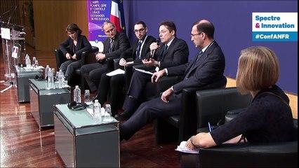 Conférence Spectre & Innovation 2016 - Partie 2