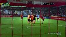 Galatasaray-Trabzonspor maç özeti (4 Büyükler Salon Turnuvası) | www.hepmacizle.com
