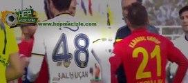 Amedspor 1   1 Fenerbahçe Geniş Maç Özeti Ziraat Türkiye Kupası | www.hepmacizle.com