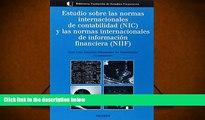 PDF  Estudio sobre las normas internacionales de contabilidad (NIC) y las normas internacionales