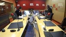 Rachat de STX France : Force Ouvrière demande à nouveau la nationalisation - L'invité de RTL Midi