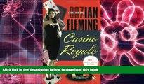 Read Online  Casino Royale (James Bond 007) Ian Fleming Pre Order