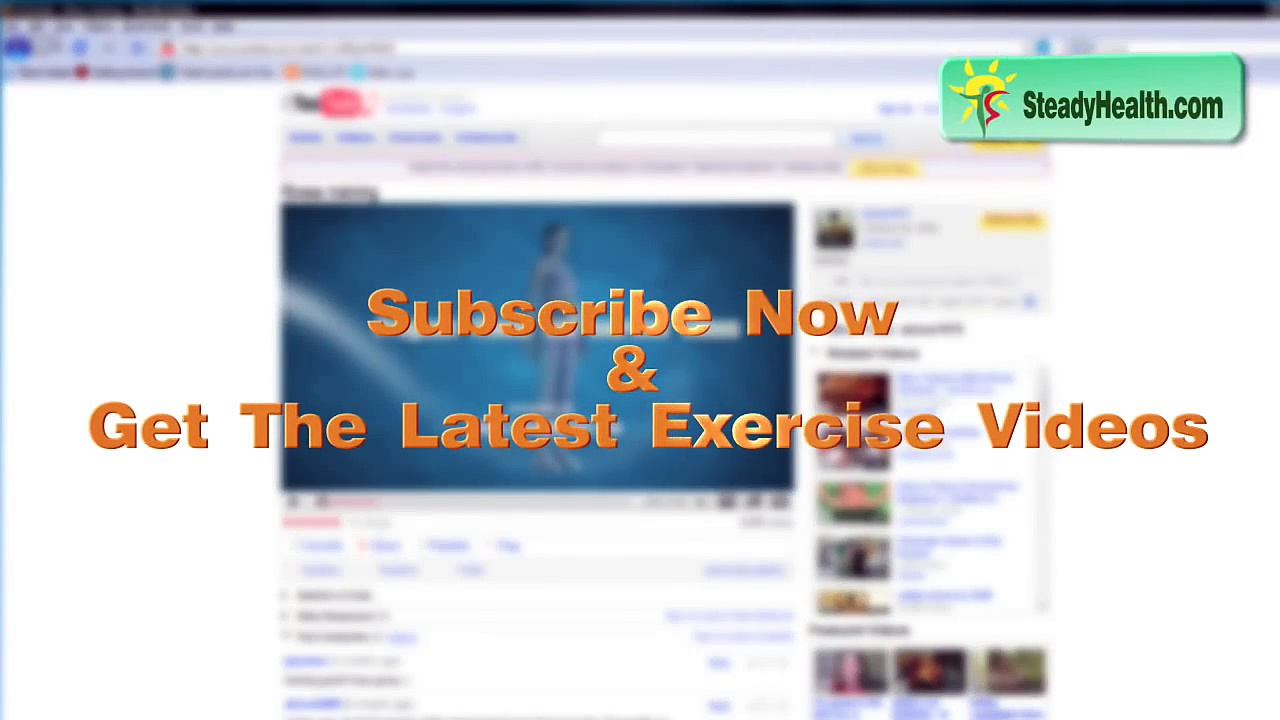 Pregnancy Exercising  How to Exercise during Pregnancy – Lower Body Workout for Pregnant Women