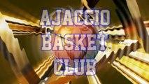 AJACCIO BASKET CLUB : La visite du PAPA NOEL