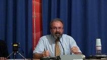 Patrick Berthier au colloque Henri Guillemin 2013