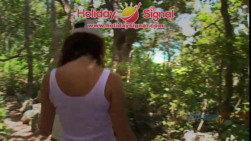 Holiday Travel Video Guide for Mackay, Queensland Australia   www.holidaysignal.com