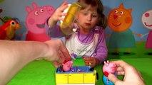 Свинка Пеппа Мультики для детей СВИНКА ПЕППА Кемпинг Peppa pig camping ВИДЕО ДЛЯ ДЕТЕЙ
