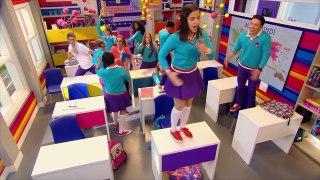 Yo soy Franky Trailer Nickelodeon