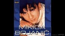 Mikica Bojanic - Evo brate cigani me prate - (Audio 2001)