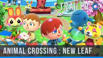 Animal Crossing: New Leaf Resource | Learn About, Share and