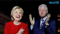 Clinton Family to Appear at Trump's Inauguration on January 20