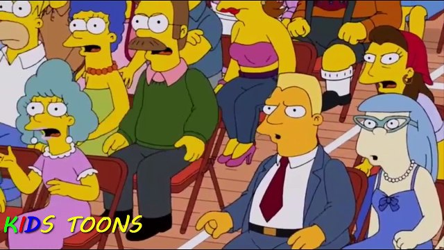 The Simpsons Season 26 episode 12 | The Simpsons Funny | Los Simpsons
