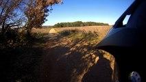 quad essai camera 4k