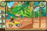 Go Diego Go! Diegos African Off Road Rescue Game for Children