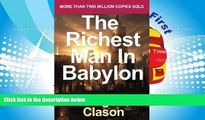 Read  Richest Man in Babylon: Revised and Updated for the 21st Century by George S. Clason, The: