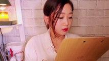 [Korean ASMR] Dana SkinCare Shop RP 데이나 스킨케어샵 롤플