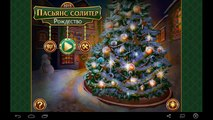 Пасьянс солитер. Рождество / Solitaire solitaire. Christmas - for Android and iOS GamePlay