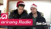 Super K-Pop] 샘 (Sam Carter) - When You Say Nothing At All (Ronan Keating)