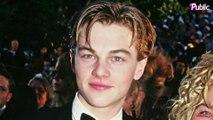 Vidéo : Leonardo DiCaprio : son évolution physique !