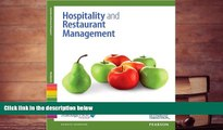 Downlaod Full PDF Free ManageFirst Hospitality and