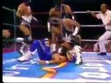 Volador/Misterioso/Rey Misterio Jr vs Tony Arce/Vulcano/Rocco Valente (AAA Triplemania 4/30/93)