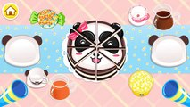 Little Pandas BIRTHDAY Panda games Babybus - Android gameplay Movie apps free kids best TV
