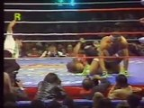 Cien Caras vs Konnan (AAA Triplemania April 30th, 1993)
