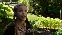 Miss Pérégrine et les enfants particuliers - Extrait Les Particuliers