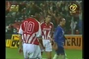 26.09.1996 - 1996-1997 UEFA Cup Winners' Cup 1st Round 2nd Leg PSV Eindhoven 3-0 FC Dinamo Batumi