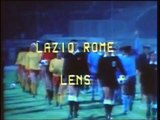 19.10.1977 - 1977-1978 UEFA Cup 2nd Round 1st Leg SS Lazio 2-0 RC Lens