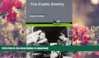 Download [PDF]  The Public Enemy (Wisconsin/Warner Bros. Screenplay Series) Harvey Thew For Ipad