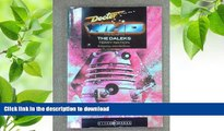 Download [PDF]  Doctor Who-The Daleks: Script (Doctor Who: The Scripts) Terry Nation For Kindle