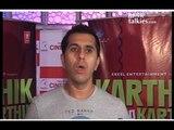 Loser Karthik, Winner Farhan?