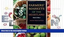 Download  Farmers  Markets of the Heartland (Heartland Foodways)  Ebook READ Ebook