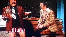 Chris Farley as Dom DeLouise