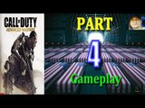Call of Duty Advanced Warfare Walkthrough Gameplay Part 4 Campaign Mission 3 COD AW Lets Play