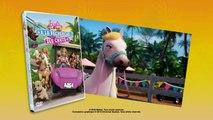 Mattel Barbie Cheval de Danse Barbie Doll & Dancin Fun Horse Barbie i Tańczący Koń DMC30