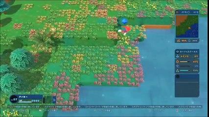 15 minutes de gameplay de Birthdays The Beginning