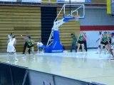 France-Australie, basket féminin