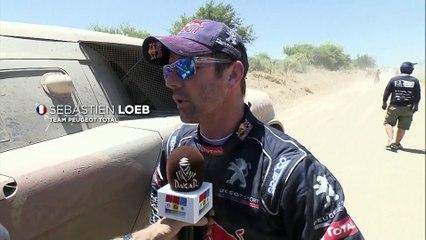 Dakar 2017: Etapa 2