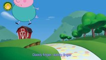 #Peppa Pig #Peppa Pig Finger Family #Nursery Rhymes for Children #Lyrics and More #Peppa Pig Crying