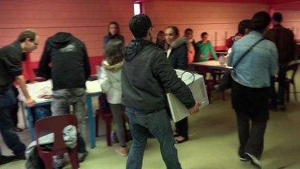 Le Repair Café de Villeneuve d'Ascq