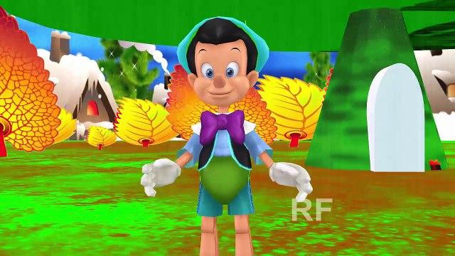 Rain, Rain, Go Away Nursery Rhyme With Action |Cartoon Animation Rhymes And Songs for Children