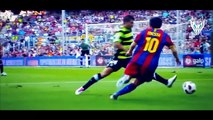 Lionel Messi - Breaking Opponents Ankles ● The Most Ankle Breaking Skills Ever ● HD
