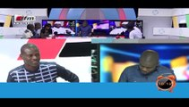 REPLAY - ACTUALITÉS INTERNATIONALES avec MAMADOU NDIAYE dans Yeewu Leen du 04 Janvier 2017
