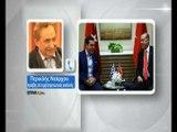 Νεάρχου για Κυπριακό , ώρα μηδέν