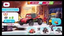 Disney Pixar Cars - Fast as Lightning - Cars Fast as Lightning - Games for Kids - Kids Games