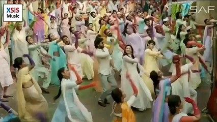 Mere Rashke Qamar Full Song - Raees - Ft. Shahrukh Khan - Mahira Khan and Sunny Leone