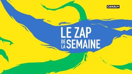 Le Zap de la semaine - Talents d'Afrique du 02/01