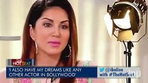 Former porn star Sunny Leone finds support in India